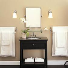 Master Bathroom Light Fixtures