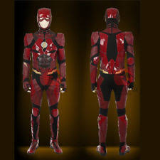 Flash Halloween Costumes Men U0027s Leather Flash Costumes Ebay