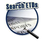 Search the ETD Collection Brigham Young University