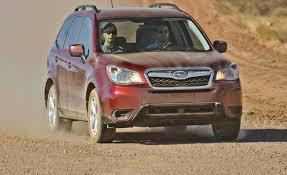 2014 subaru forester 2 5 2 0xt turbo first drive u2013 review u2013 car