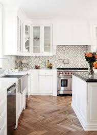 Backsplash Tile Patterns For Kitchens 28 Creative Tile Ideas For The Bath And Beyond Freshome Com