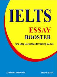 ielts essay writing help