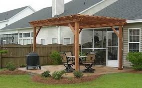 Small Pergola Kits by Pergola Kits Pergola Ideas