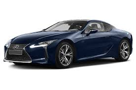 lexus lc pricing new 2018 lexus lc 500 price photos reviews safety ratings