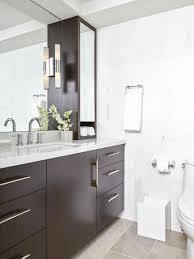 contemporary white bath pictures contemporary sophistication hgtv