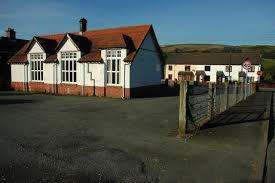 Clatter, Powys