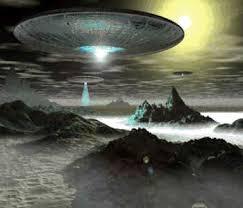 PARANORMAL NEWS UFOS