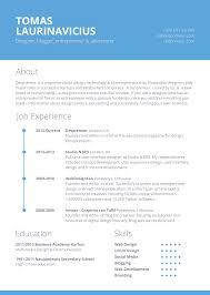 Page Resume Template Free PSD   PSDfinder co XDesigns    Free PSD Resume Template