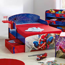 kids room in spiderman style 15 outstanding ideas for unique