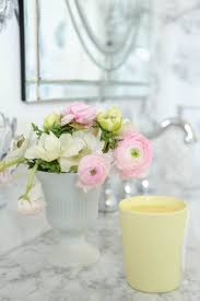 composition florale haute visite u2013 une maison chic et raffinée u2013 cocon de décoration le blog