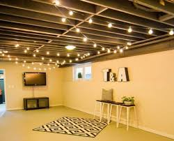 Basement Improvement Ideas by 25 Best Basement Ceilings Ideas On Pinterest Finish Basement
