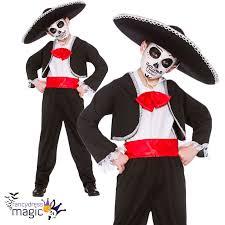 Kids Skeleton Halloween Costume by Boys Halloween Fancy Dress Day Of The Dead Skeleton Costume
