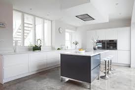 Handleless Kitchen Cabinets Savvy Kitchens Irish Made Classic Kitchens Tipperary Galway