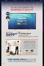 leap tv black friday best buy pre black friday vip sale flyer november 24