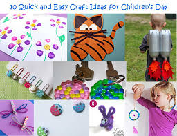 10 quick and easy craft ideas for children u0027s day pandahall beads