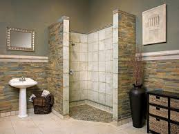 Shower Bathroom Designs by Design A Bath That Grows With You Hgtv