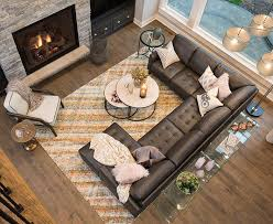 Ideas For Living Room Furniture by Best 25 Brown Living Room Furniture Ideas On Pinterest Brown