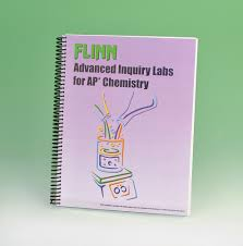 flinn scientific advanced inquiry labs for ap chemistry lab manual
