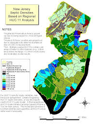 Map Nj Njdep Water Quality Management Planning Rules U0026 Guidance