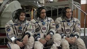 expedition 42 43 crew undergoes final training outside moscow
