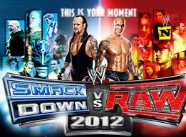 حصريا أحدث ألعاب المصارعة 600 ميغا WWe Raw Ultimate impact 2012   Images?q=tbn:ANd9GcSuiOBnTmvLkW_JJ0jnBoj-gONXOLl3yXNcchDfq098MYXZ4J6ONA