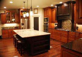 Distressed Black Kitchen Island by Kitchen Room Design Ideas Kitchen Beautiful Tuscan Kitchen