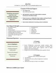 Ms Word Sample Resume by Resume Template Sample Pilot Free Templates With 85 Glamorous
