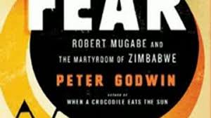 history book review the fear robert mugabe and the martyrdom of