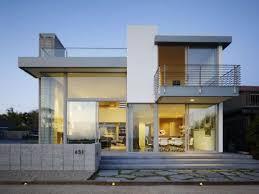 coastal contemporary house plans