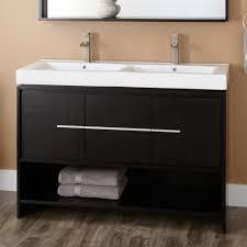 Costco Bathroom Vanity by Bathroom Design Natural Black Wooden Costco Bathroom Vanity