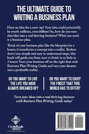 business plan writing guide how to write a successful