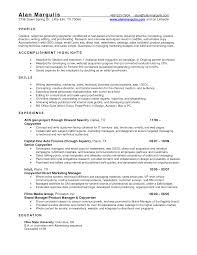 Online Marketing Manager Resume by Finance Manager Resume Sample Best Resumes Examples Paralegal