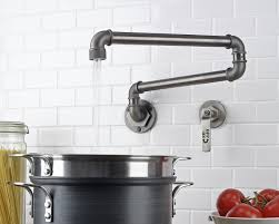 industrial style kitchen faucet gallery including design pictures