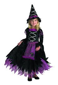 Kids Halloween Costumes Usa Amazon Com Disguise Girls Fairytale Toddler Witch Costume Clothing