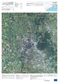 Hydrology Map Copernicus Emergency Management Service Copernicus Ems Mapping