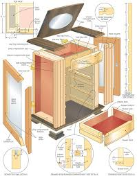 Easy To Make Wood Toy Box by 476 Best Wood Projects Images On Pinterest Wood Projects Wood