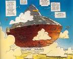The comics industry remembers MOEBIUS, 'a true master of ...