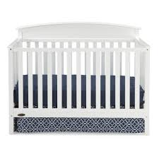Nadia 3 In 1 Convertible Crib by Convertible Cribs Wayfair Midcentury Convertible Crib Whitman
