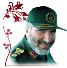 نماهنگ شهید احمد کاظمی