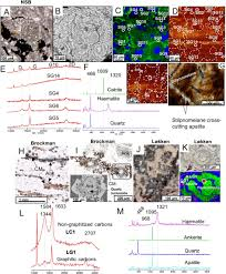 evidence for early life in earth u0027s oldest hydrothermal vent