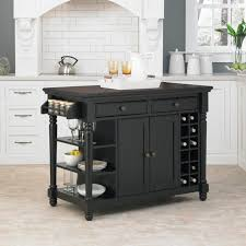 Kitchen Cart With Storage by Small Kitchen Island With Storage Organizer Outofhome