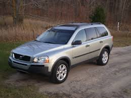 volvo 18 wheeler dealer 2004 volvo xc70 user reviews cargurus