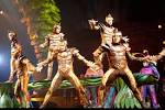 Cirque du Soleil - Wikipedia, the free encyclopedia