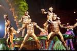 Cirque du Soleil - Wikipedia, the free encyclopedia