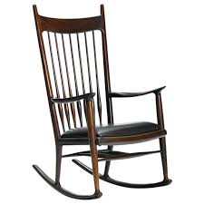 Antique Rocking Chair Prices Sam Maloof Furniture Chairs Sofas Tables U0026 More 10 For Sale