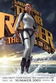 Lara Croft: Tomb Raider – A Origem da Vida Dublado