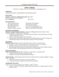 Customer Service Resume Skills Chemistry Resume Skills Free Resume Example And Writing Download