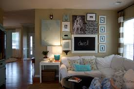 decor inspiration for painting projects using this oyster bay