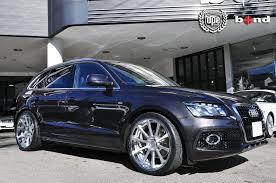 Audi Q5 Black - audi q5 on 22 u0027s things that go vroom pinterest audi audi q3