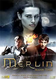 Merlin S03E03-04 izle
